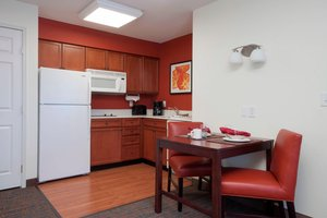 Suite - Residence Inn by Marriott West Des Moines