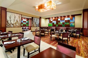 Restaurant - Marriott Hotel West Des Moines