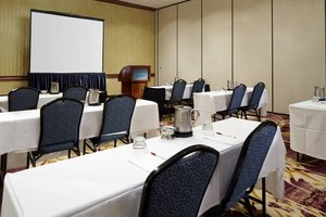 Meeting Facilities - Marriott Hotel West Des Moines