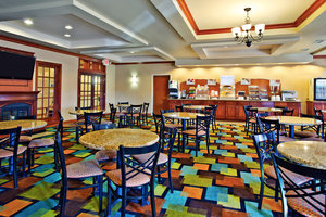 Restaurant - Holiday Inn Express Hotel & Suites Anderson