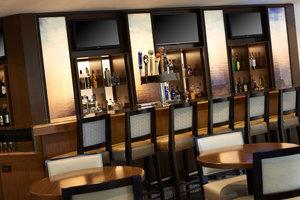 Restaurant - Marriott Detroit Metro Airport Hotel Romulus