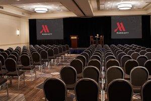 Meeting Facilities - Marriott Detroit Metro Airport Hotel Romulus