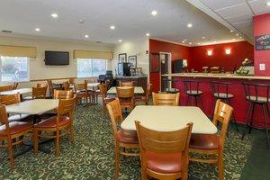 Restaurant - Fairfield Inn by Marriott Erie