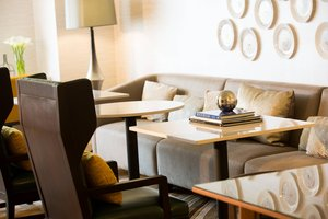 Bar - Renaissance Meadowlands Hotel Rutherford