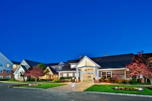 Exterior view - Residence Inn by Marriott Branchburg