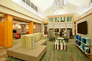 Lobby - Residence Inn by Marriott Branchburg