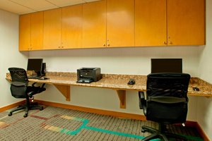 Conference Area - Residence Inn by Marriott Branchburg