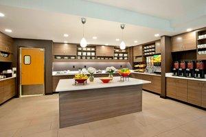 Restaurant - Residence Inn by Marriott Branchburg