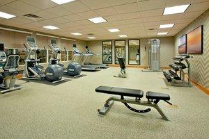 Recreation - Residence Inn by Marriott Branchburg