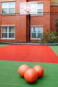 Recreation - Residence Inn by Marriott East Rutherford
