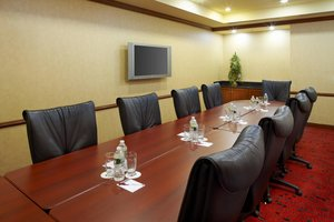 Meeting Facilities - Residence Inn by Marriott East Rutherford