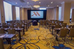 Meeting Facilities - Marriott Glenpointe Hotel Teaneck