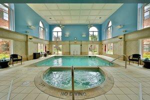 Recreation - Residence Inn by Marriott West Orange