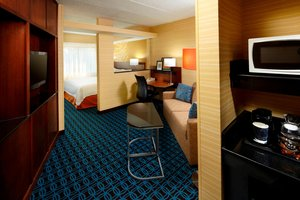 Suite - Fairfield Inn & Suites by Marriott Parsippany