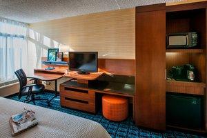 Room - Fairfield Inn by Marriott East Rutherford