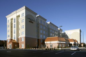 Exterior view - Residence Inn by Marriott East Rutherford