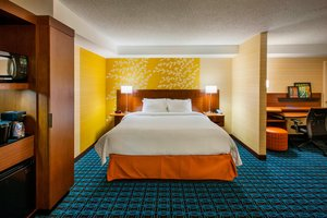 Suite - Fairfield Inn by Marriott East Rutherford