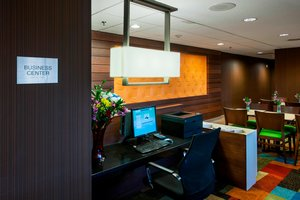 Conference Area - Fairfield Inn by Marriott East Rutherford