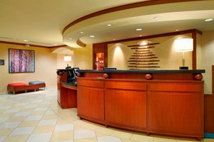 Lobby - Residence Inn by Marriott East Rutherford