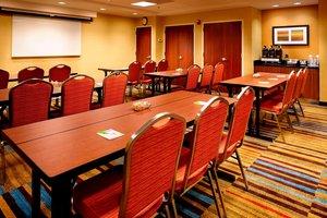 Meeting Facilities - Fairfield Inn by Marriott East Rutherford
