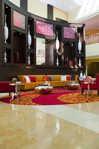 Lobby - Renaissance Woodbridge Hotel Iselin