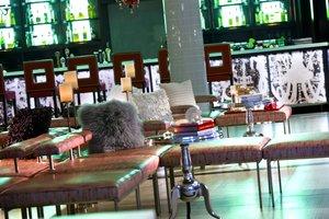 Restaurant - Renaissance Woodbridge Hotel Iselin