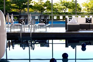 Recreation - Renaissance Woodbridge Hotel Iselin