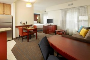 Suite - Residence Inn by Marriott East Rutherford