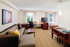 Suite - Residence Inn by Marriott Fresno