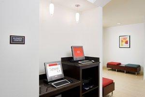 Conference Area - Residence Inn by Marriott Fresno