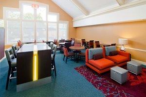 Restaurant - Residence Inn by Marriott Fresno