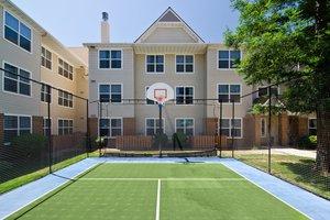 Recreation - Residence Inn by Marriott Fresno