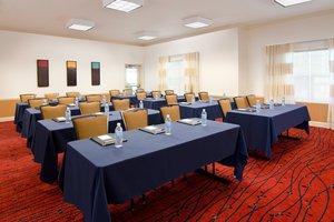 Meeting Facilities - Residence Inn by Marriott Fresno