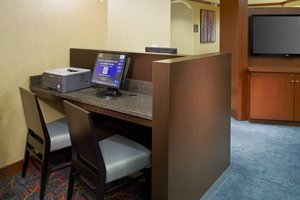 Conference Area - Residence Inn by Marriott East Rutherford