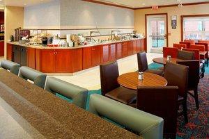 Restaurant - Residence Inn by Marriott East Rutherford