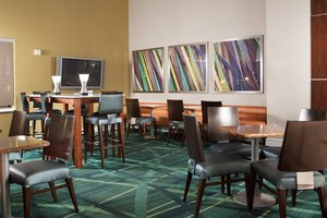 Restaurant - SpringHill Suites by Marriott Dania Beach