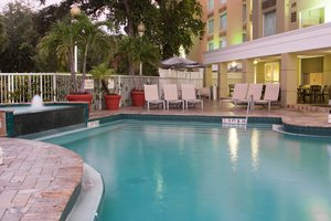 Recreation - SpringHill Suites by Marriott Dania Beach