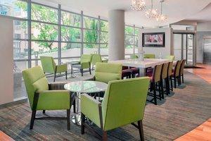 Lobby - Residence Inn by Marriott Pompano Beach