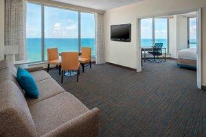 Suite - Residence Inn by Marriott Pompano Beach
