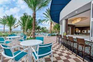Restaurant - Residence Inn by Marriott Pompano Beach