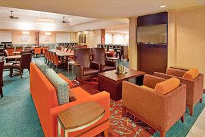 Lobby - Residence Inn by Marriott Plantation