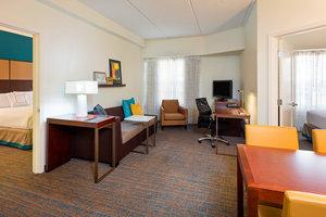 Suite - Residence Inn by Marriott Plantation