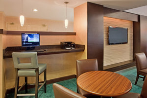 Conference Area - Residence Inn by Marriott Plantation