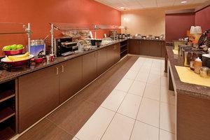 Restaurant - Residence Inn by Marriott Plantation