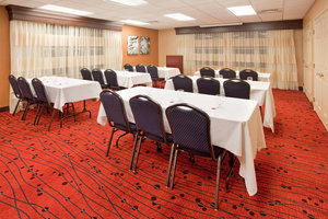 Meeting Facilities - Residence Inn by Marriott Plantation