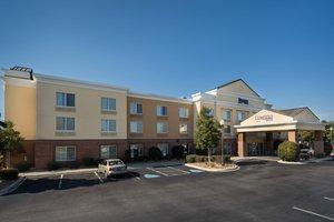 Exterior view - Fairfield Inn by Marriott Hartsville