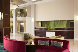 Lobby - SpringHill Suites by Marriott Dania Beach