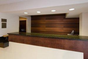 Lobby - Fairfield Inn by Marriott Hartsville