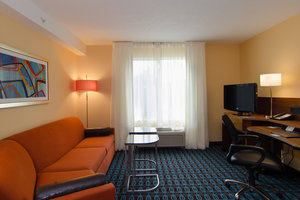 Suite - Fairfield Inn by Marriott Hartsville