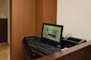 Conference Area - Fairfield Inn by Marriott Hartsville